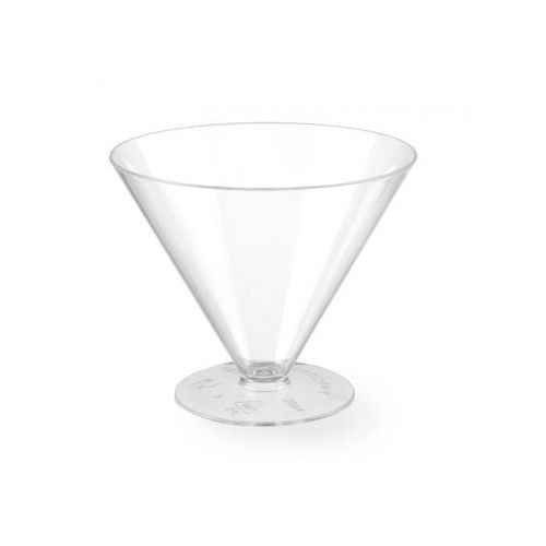Hendi Pucharek do przekąsek fingerfood 165 ml - 100 szt.