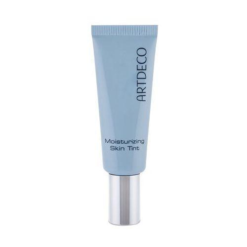 Artdeco moisturizing skin tint krem do twarzy na dzień 25 ml dla kobiet 9 dark (4052136098907)