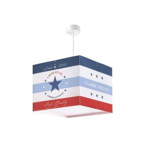 Dalber - american style zwis 1 x e 27 nr. kat. 45732. Najniższe ceny, najlepsze promocje w sklepach, opinie.