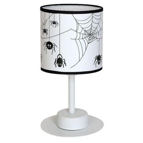 860 LAMPKA STOŁOWA NOCNA SPIDER PAJĄK