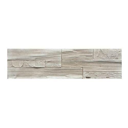 Płytka elewacyjna Incana Eastwood 37,5 x 10 cm grigio 0,41 m2 (5901752816787)