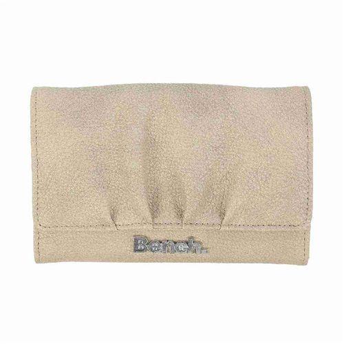 portfel BENCH - Lostinthought Grey Brown St077 (ST077) rozmiar: OS, kup u jednego z partnerów
