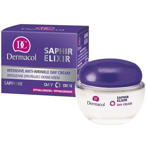 Dermacol Krem na dzień Saphir Elixir - 50 ml