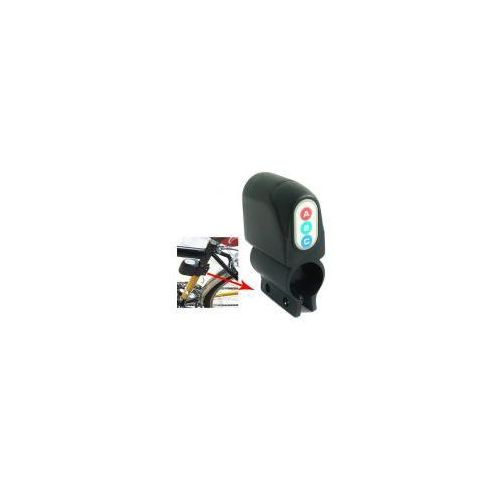 Alarm Rowerowy, do Quada, Motocykla itp., 59077447888