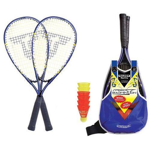 Zestaw speed badminton s6000 talbot marki Talbot torro