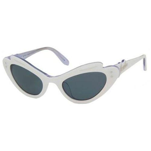 Okulary Słoneczne Moschino MO 703 Kids 03