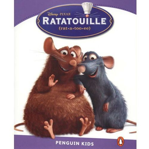 Penguin Kids, Poziom 5: Ratatouille, Paul Shipton