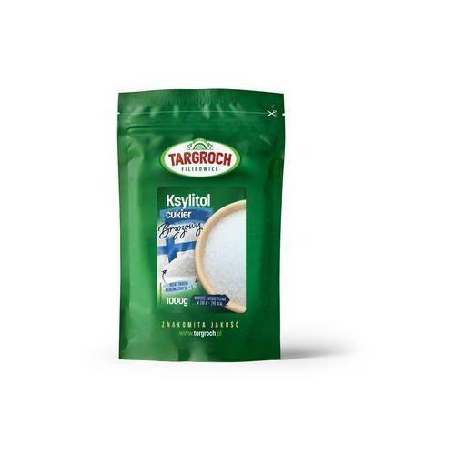 Ksylitol Danisco 1kg Targroch (5903229001771)