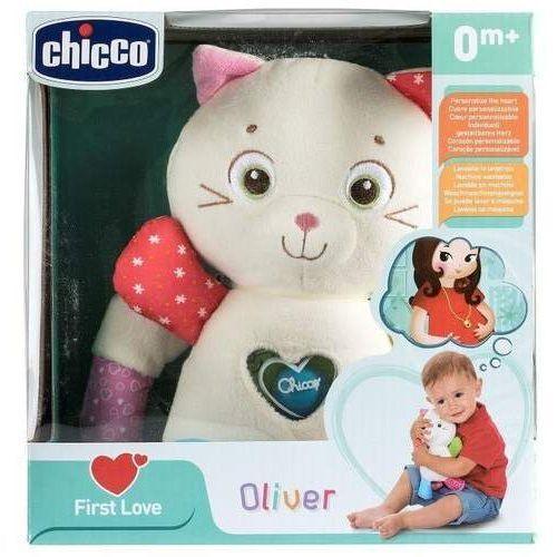 Maskotka kotek marki Chicco