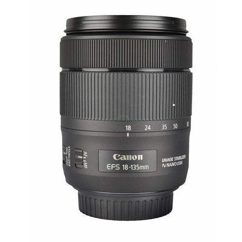Canon Obiektyw ef-s 18-135mm f/3.5-5.6 is usm nano oem