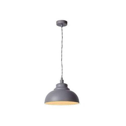 Lucide ISLA lampa wisząca Siwy, 1-punktowy - Nowoczesny - Obszar wewnętrzny - ISLA - Czas dostawy: od 4-8 dni roboczych, 34400/29/36
