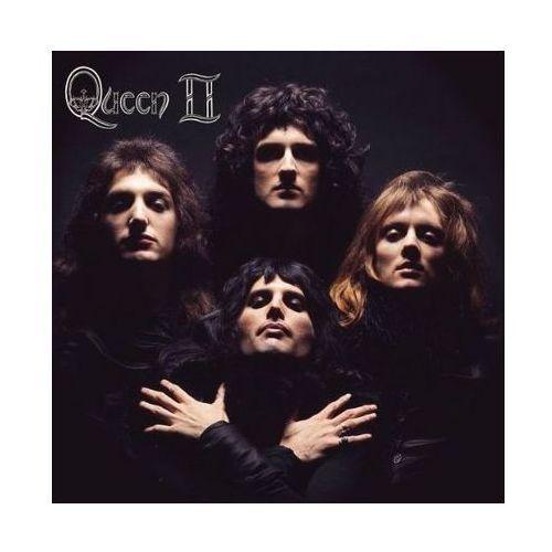QUEEN - QUEEN II (REMASTERED) (DELUXE EDITION) (POLSKA CENA) - Album 2 płytowy (CD), towar z kategorii: Pop