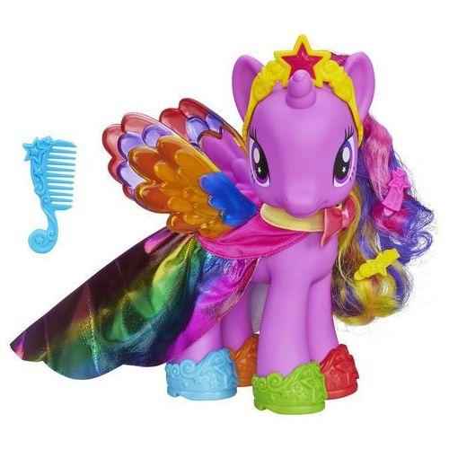Hasbro Figurka  my little pony tęczowa księżniczka twilight sparkle a8211 (5010994806033)