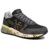 Sneakersy PREMIATA - Mick 4059 Black 1, w 4 rozmiarach