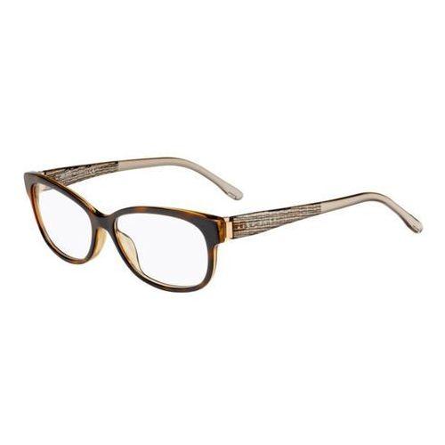 Okulary korekcyjne  boss 0851 b8u wyprodukowany przez Boss by hugo boss