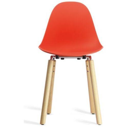 krzesło ta - podstawa naturalne drewno dębowe to-1511/1501-cn marki Toou