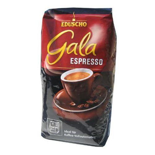Eduscho Gala Espresso 6 x 1 kg (4006067907456)