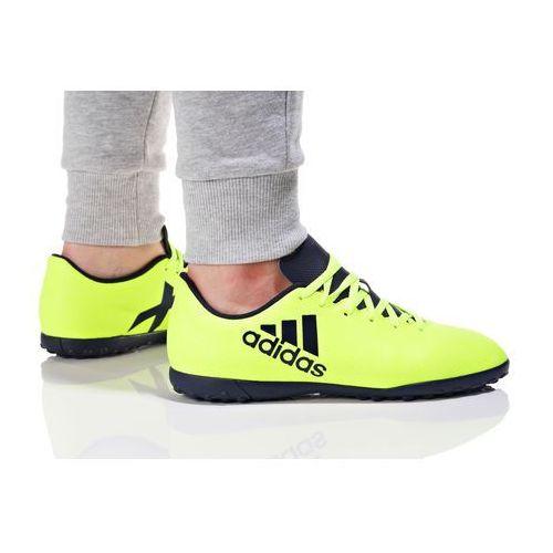Buty pilkarskie  x 17.4 tf j s82421 marki Adidas