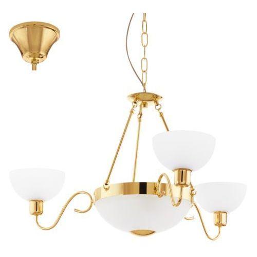 Savoy 1 95915 lampa klasyczna wisząca marki Eglo