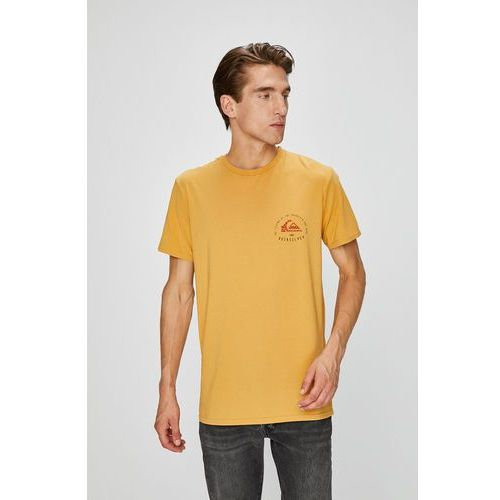 - t-shirt marki Quiksilver