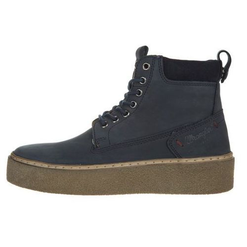 Wrangler® Creepe Creek Ankle boots Niebieski 36, kolor niebieski