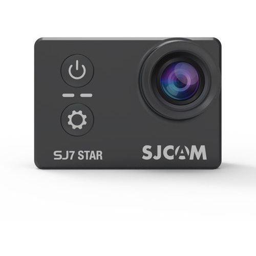 Kamera sportowa SJCAM SJ7 Star - czarna