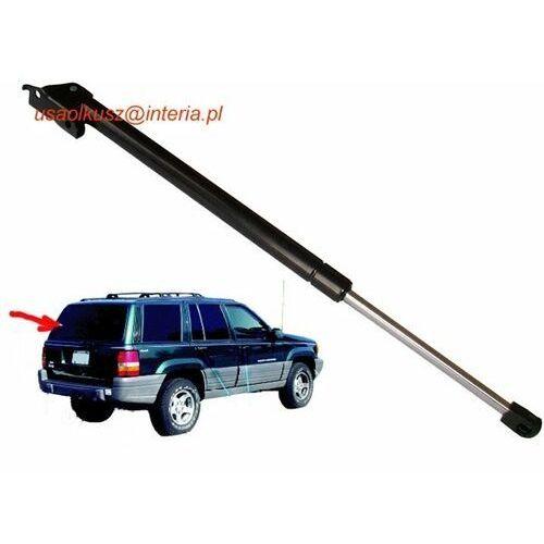 Crown Amortyzator klapy bagażnika lewy jeep grand cherokee 93-98 , kategoria: siłowniki i teleskopy samochodowe