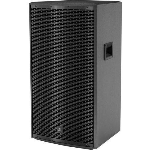 """Głośnik pasywny PA Renkforce PA152, 30 - 20 000 Hz, 280 W/700 W, 8 Ohm, 15 """", 25 kg, PA152"""