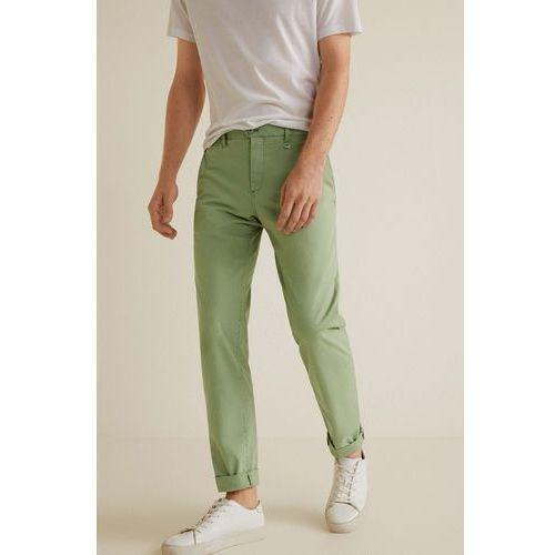 - spodnie borne3 marki Mango man