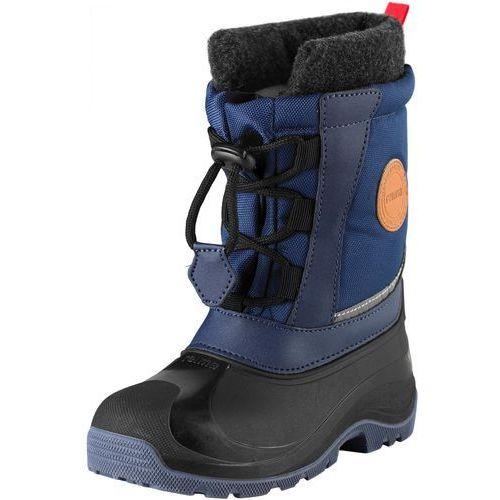 buty dziecięce yura, navy, 24-25 marki Reima