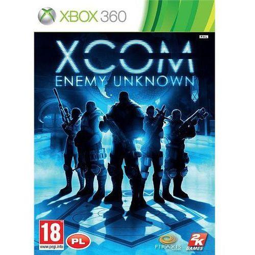 XCOM Enemy Unknown, gra na konsolę Xbox 360