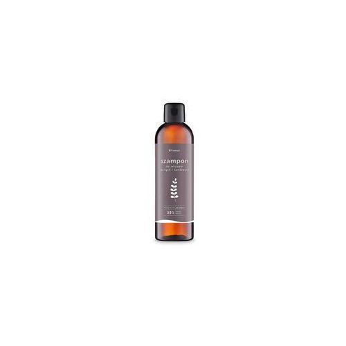 """szampon ziołowy do włosów suchych i łamliwych """"mydlnica lekarska"""" (250 g) marki Fitomed"""