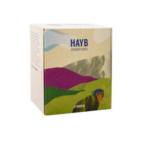 ethiopia mokanesa bulga 0,25 kg marki Hayb