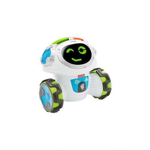 Robot movi mistrz zabawy 5y35dr marki Fisher price