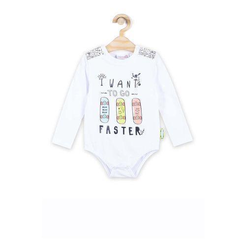 - body niemowlęce 56-86 cm marki Coccodrillo