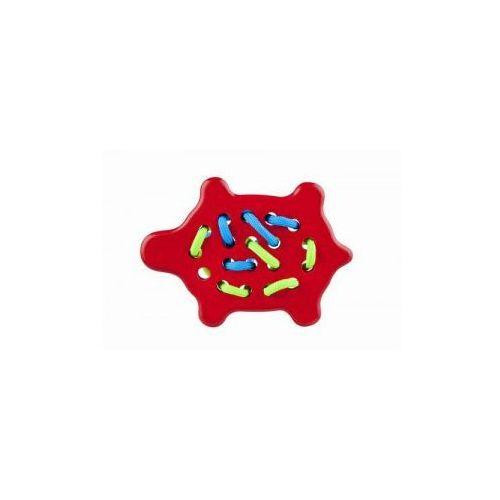 Przeszywanka Żółw czerwony (5902479040691)