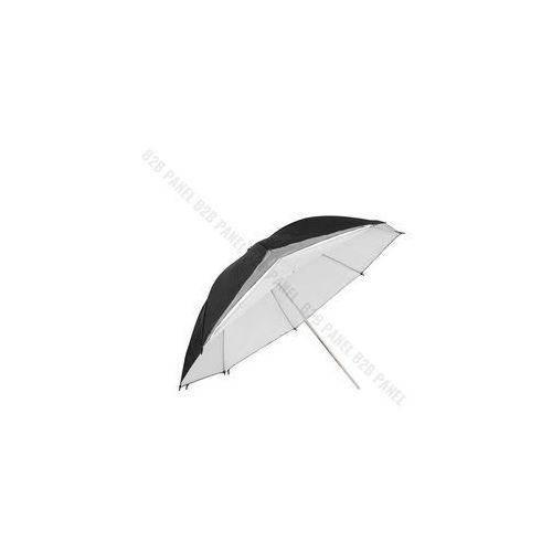 Glareone parasolka srebrna z dyfuzorem 83 cm (5903175620996)