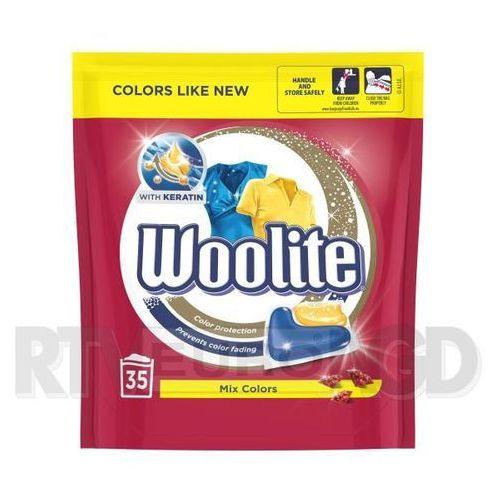 Woolite Kolor 35 szt., WOOLITE35KOLOR