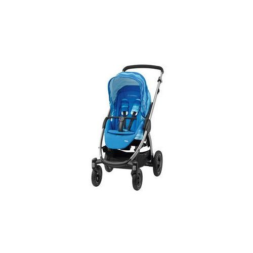 Wózek spacerowy Stella Maxi-Cosi (watercolour blue)