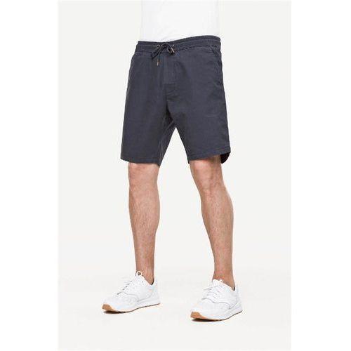 Szorty - easy short patriot navy blue (130 patriot navy blu) rozmiar: m, Reell