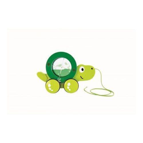 Żółwik do ciągnięcia marki Hape