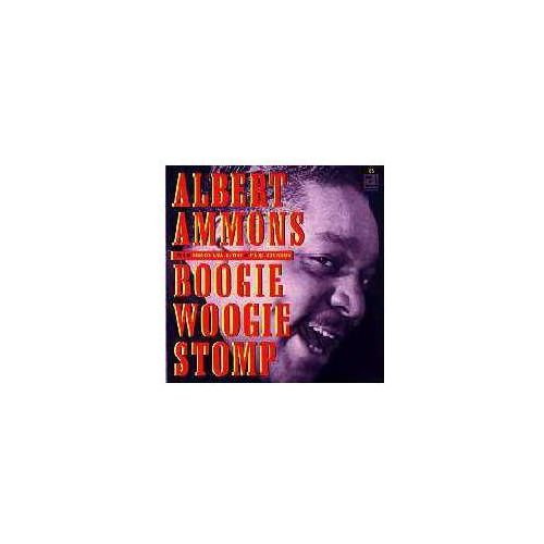 Boogie Woogie Stomp - produkt z kategorii- Blues