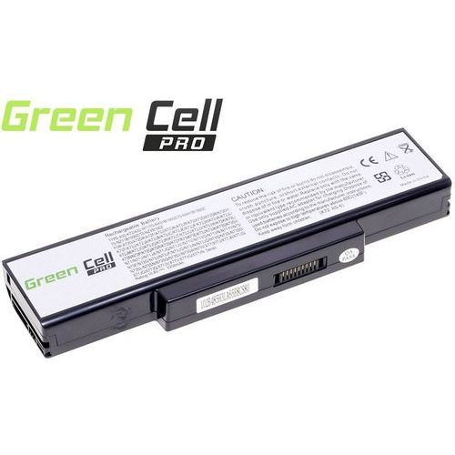 Asus A72 / A32-K72 5200mAh Li-Ion 11.1V (GreenCell) (5902701411855)