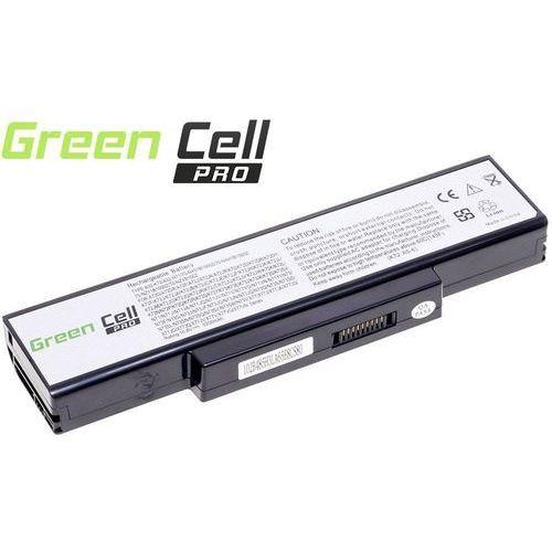 Greencell Asus a72 / a32-k72 5200mah li-ion 11.1v ()