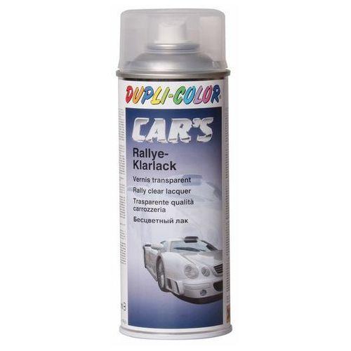 Dupli color Lakier samochodowy car's bezbarwny 400 ml