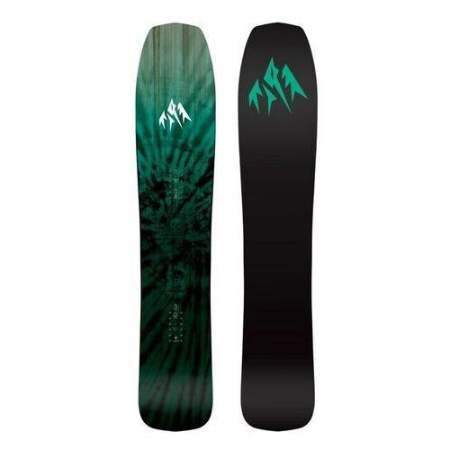 Snowboard - snb womens mind expander multi 142 (multi) rozmiar: 142 marki Jones