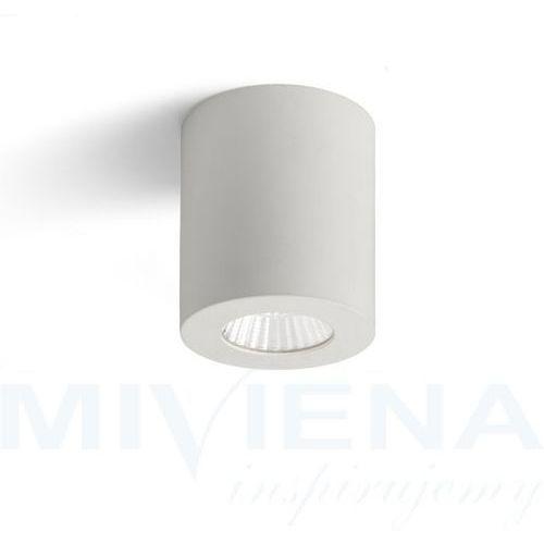 MAYO R stała natynkowa biała 230V/700mA LED 9W 270, R10324