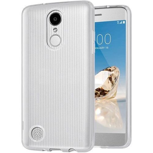 Etui  back case clear do lg g5 luxury marki Qult