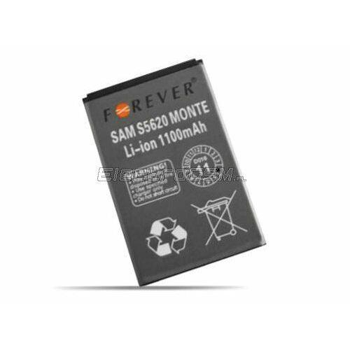 Forever Bateria  samsung s5560 s5600 monte