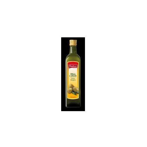 Oliwa z oliwek Extra Vergine 750 ml Pudliszki, kup u jednego z partnerów